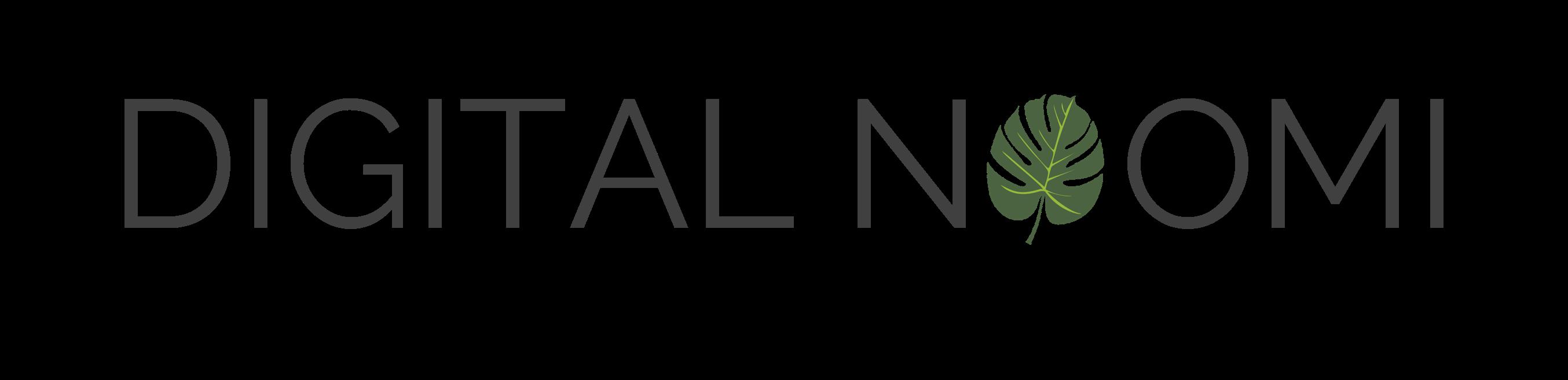 Digital Naomi