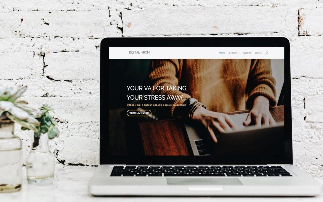 5 redenen waarom jouw bedrijf een professionele website nodig heeft